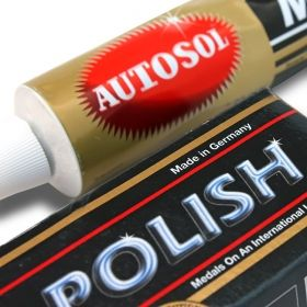 ПОЛИРАЩА ПАСТА ЗА МЕТАЛ  AUTOSOL METAL POLISH  75ml